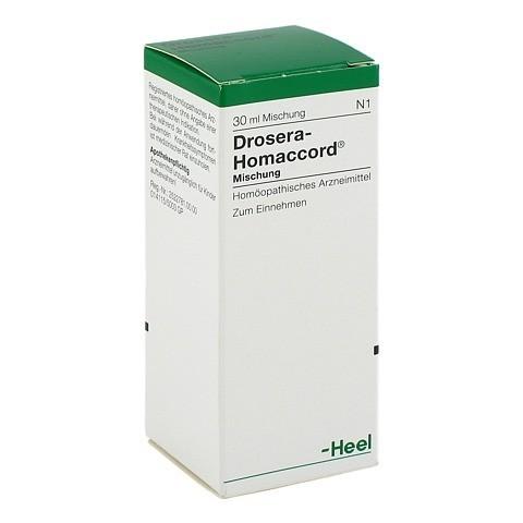 DROSERA HOMACCORD Tropfen 30 Milliliter N1