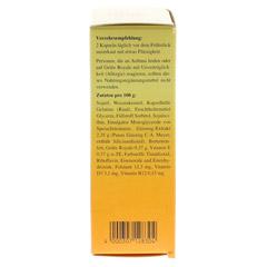 ALSIFEMIN Gelee Royal+Vit.E m.Ginseng Kapseln 120 Stück - Rechte Seite