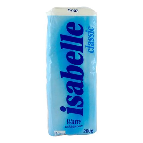 WATTE ISABELLE 100% VIF 200 Gramm