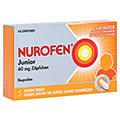 Nurofen Junior 60mg 10 St�ck N1