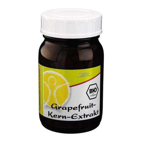 GRAPEFRUIT KERN Extrakt Bio Tabletten 300 St�ck
