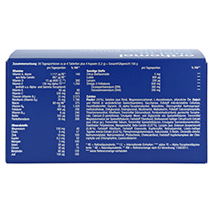 ORTHOMOL Vital M 30 Tabl./Kaps.Kombipackung 1 St�ck - R�ckseite