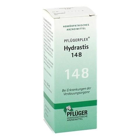PFLÜGERPLEX Hydrastis 148 Tropfen 50 Milliliter N1