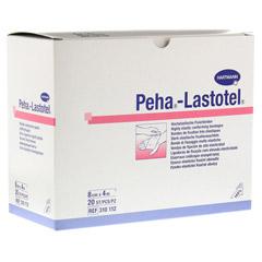 PEHA-LASTOTEL Fixierbinde 8 cmx4 m 20 Stück