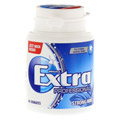 WRIGLEY'S Extra Professional Strong Mint Drg.Dose 46 St�ck