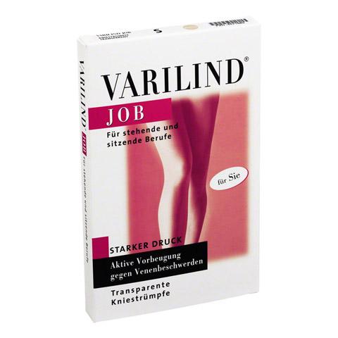 VARILIND Job 100den AD S transp.muschel 2 Stück