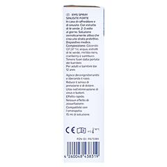 EMSER Sinusitis Spray forte 15 Milliliter - Linke Seite