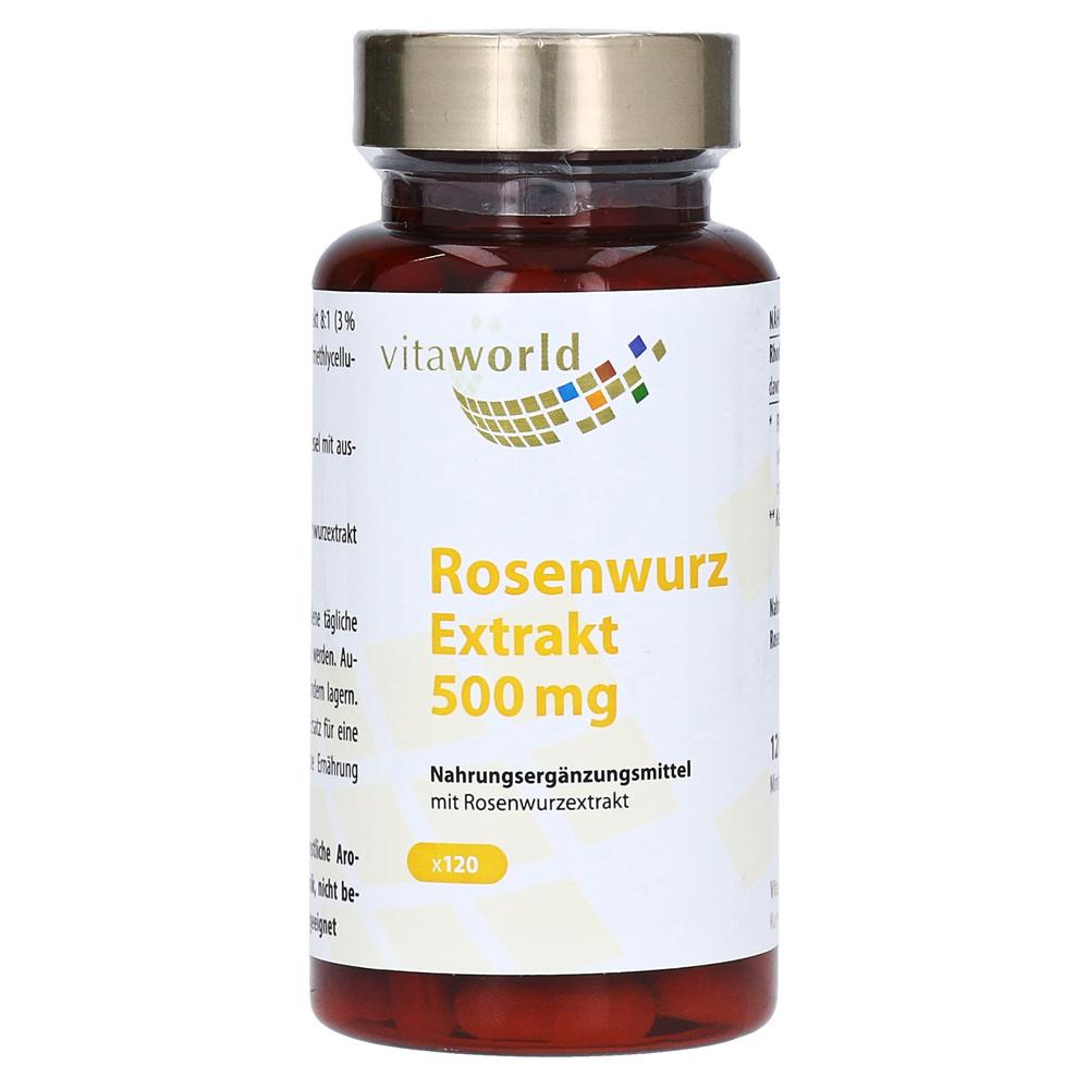 rosenwurz extrakt 500 mg kapseln 120 st ck online bestellen medpex versandapotheke. Black Bedroom Furniture Sets. Home Design Ideas