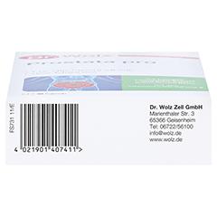 PROSTATA PRO Dr.Wolz Kapseln 2x20 Stück - Unterseite