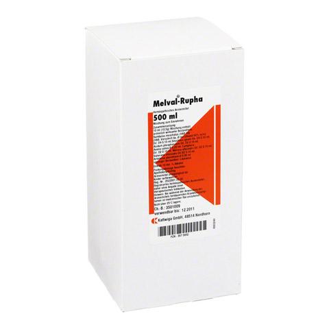 MELVAL Rupha Liquidum 500 Milliliter