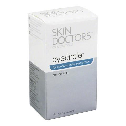 SKIN DOCTORS Eyecircle Creme 15 Milliliter