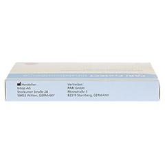 PARI ProtECT Inhalationslösung mit Ectoin Ampullen 20x2.5 Milliliter - Oberseite