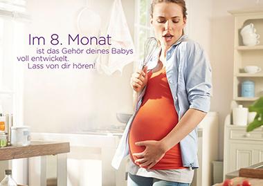 Themenshop Ernährung Schwangerschaft Femibion Bild 4