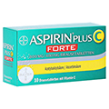 Aspirin plus C Forte 800mg/480mg