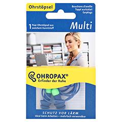 OHROPAX multi 2 St�ck - Vorderseite