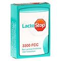 LACTOSTOP 3.300 FCC Tabletten Klickspender 100 Stück