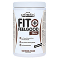 FIT+FEELGOOD Schoko Nuss Schlank Diaet 430 Gramm