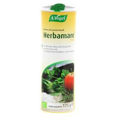 HERBAMARE Italia Salz A.Vogel 125 Gramm