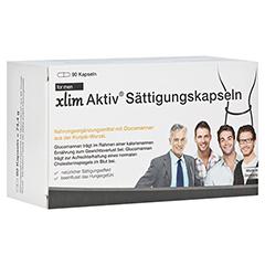 XLIM Aktiv Sättigungskapseln for men 90 Stück