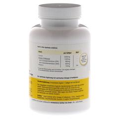 FISCHÖL Kapseln 500 mg 250 Stück - Rechte Seite