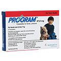PROGRAM 67,8 mg 2,5-7 kg Tabl.f.Hunde 6 St�ck