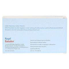 Nagel Batrafen 3 Gramm - Rückseite