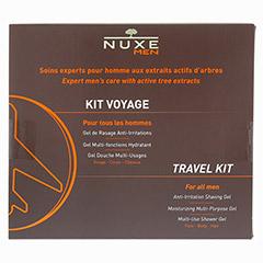 NUXE Trousse Voyage Men 1 Packung - Rückseite