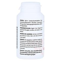 CRANBERRY 400 mg Kapseln 60 Stück - Rechte Seite