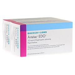 ARTELAC EDO Augentropfen 120x0.6 Milliliter N3