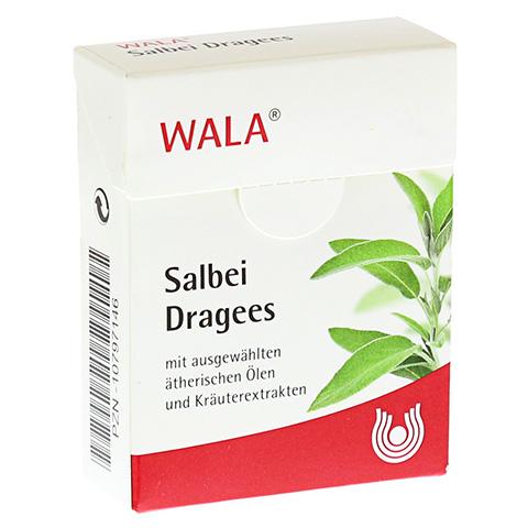 SALBEI DRAGEES 35 Stück