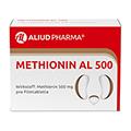 METHIONIN AL 500 Filmtabletten 50 Stück N2