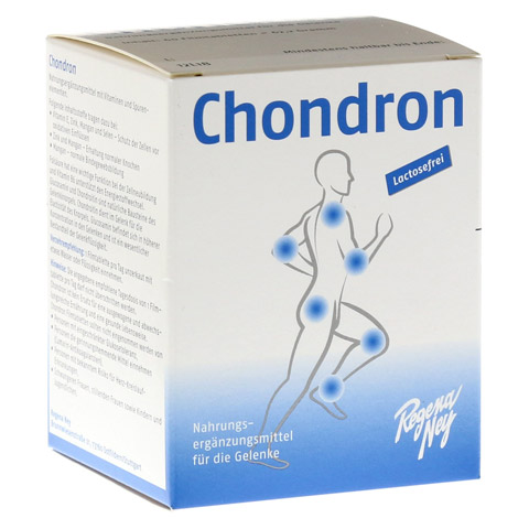 CHONDRON Tabletten 60 Stück