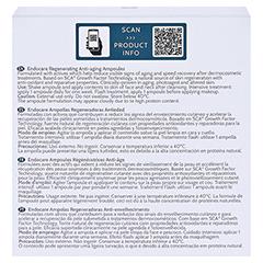 ENDOCARE Ampullen SCA 40 7x1 Milliliter - Rückseite