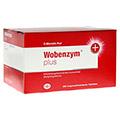 WOBENZYM Plus magensaftresistente Tabletten 360 St�ck