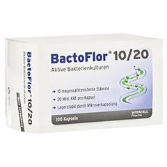 BACTOFLOR 10/20 Kapseln 100 Stück