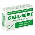 GALLSEIFE Bl�cher Schering