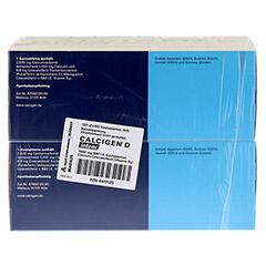 CALCIGEN D intens 1000 mg/880 I.E. Kautabletten 120 Stück N3 - Unterseite