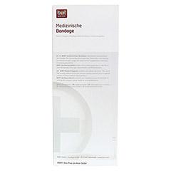 BORT PostOban Thorax-Abdominalst.Gr.3 26 cm weiß 1 Stück - Rückseite