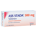 ASS STADA 500mg 30 St�ck N2
