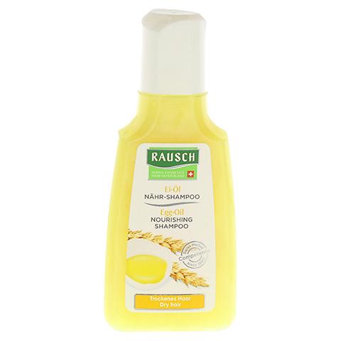 RAUSCH Ei Öl Nähr Shampoo 40 Milliliter