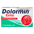 Dolormin extra 10 St�ck N1