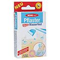 PFLASTER extrem Wasserfest 2 Größen 10 Stück