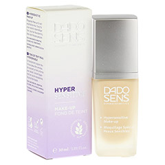 DADO Hypersensitives Make-up natural 01w 30 Milliliter