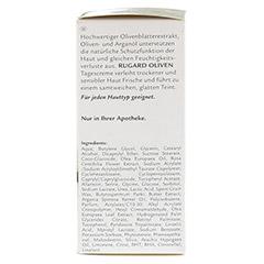 RUGARD Oliven Tagescreme 50 Milliliter - Rechte Seite