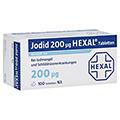Jodid 200�g HEXAL 100 St�ck N3