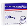 ASS HEXAL Protect 100mg 50 Stück N2