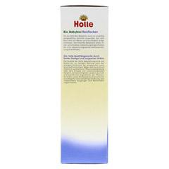 HOLLE Bio Babybrei Reisflocken 250 Gramm - Rechte Seite