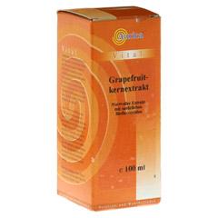 GRAPEFRUIT KERN Extrakt Aurica 100 Milliliter
