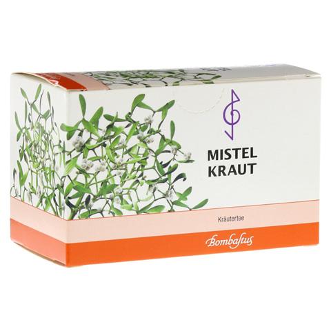 MISTELKRAUT Filterbeutel 20x2.5 Gramm