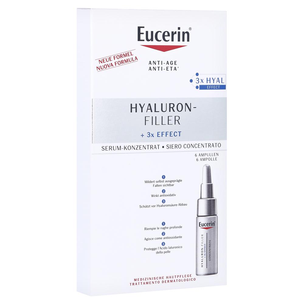 erfahrungen zu eucerin anti-age hyaluron-filler serum konzentrat 6x5 milliliter